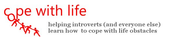 cope with life